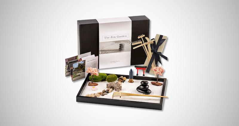 Home Zen Garden Kit