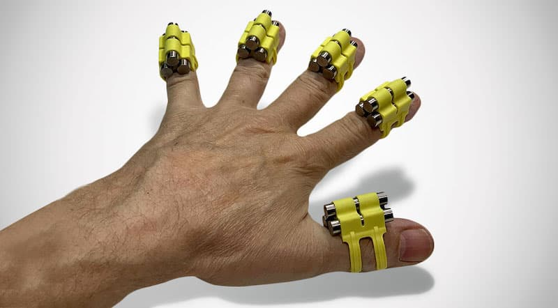 Finger Weights Original
