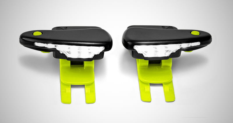 Rechargeable Night Runner Shoe Lights
