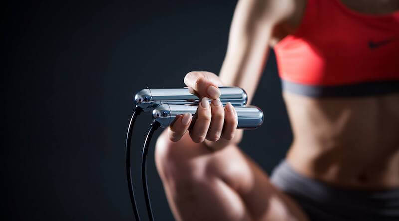 Smart Jump Rope