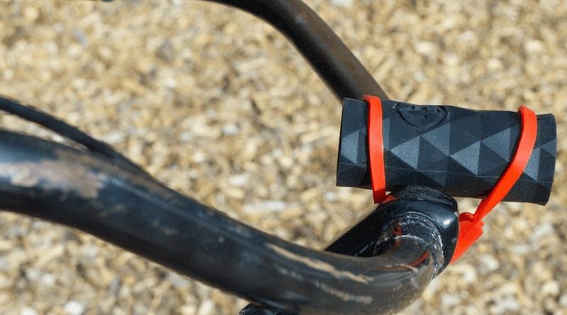Super-Portable Wireless Speaker