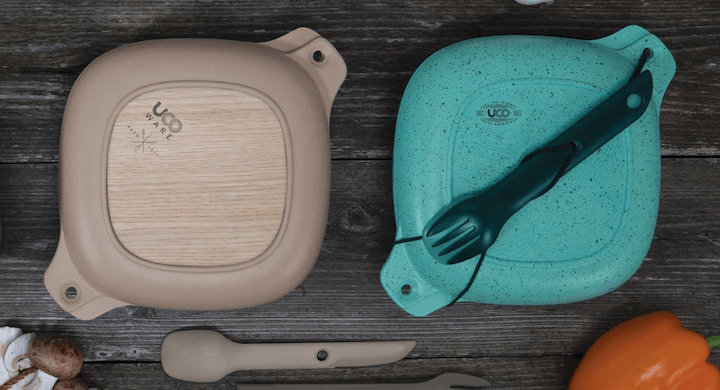 UCO 5-Piece Lunch Kit