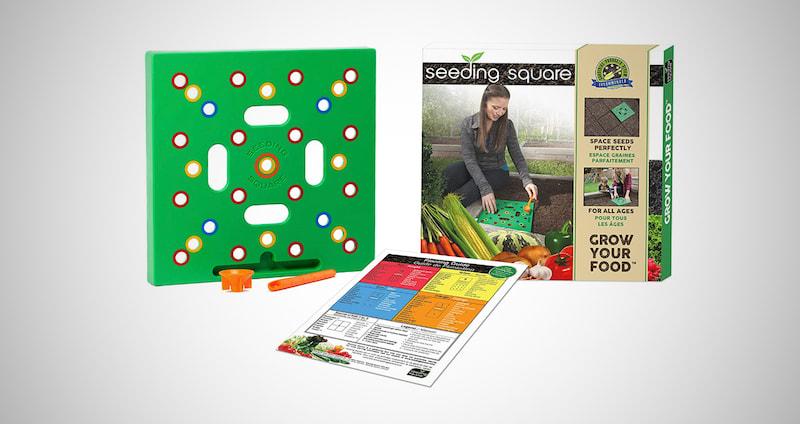 Seed & Seedling Spacer Tool