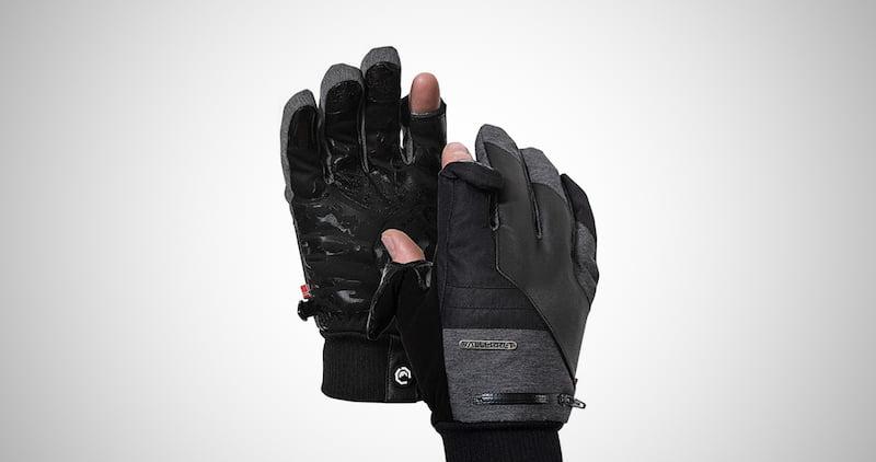Winter Photography Glove