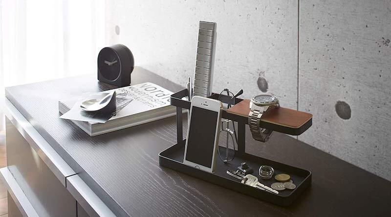Yamazaki Tower Deskbar