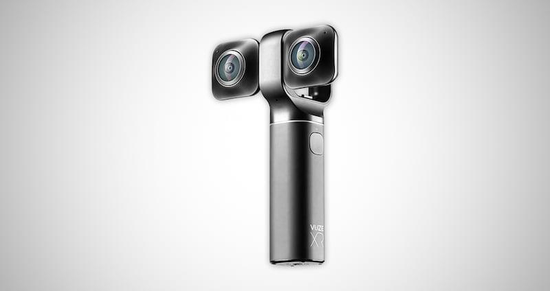 Vuze 3D VR & 360 Camera