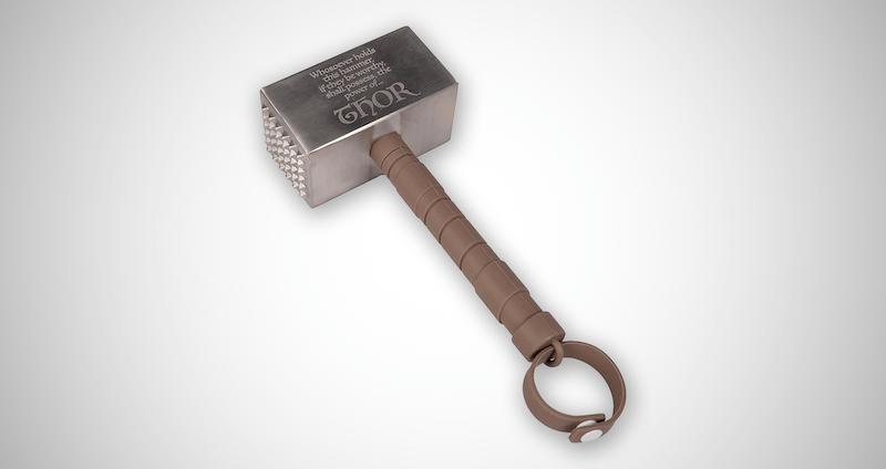 Mjolnir Hammer Meat Tenderizer