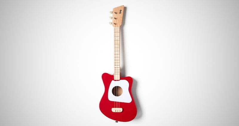Mini Acoustic Beginner's Guitar