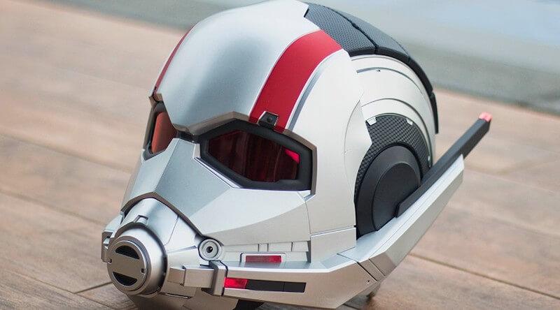 Ant-Man Helmet Prop Replica