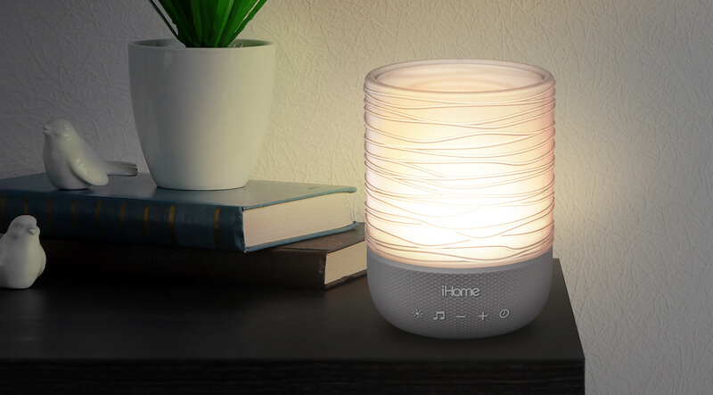 iHome Zenergy Meditative Therapy Candle
