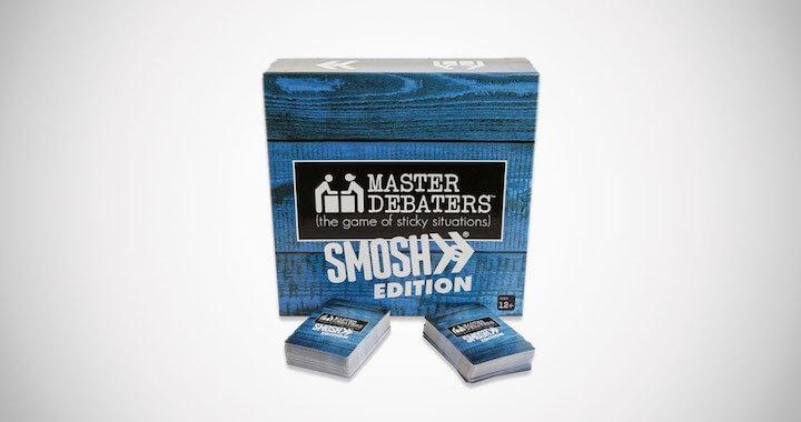 Master Debaters Board Game