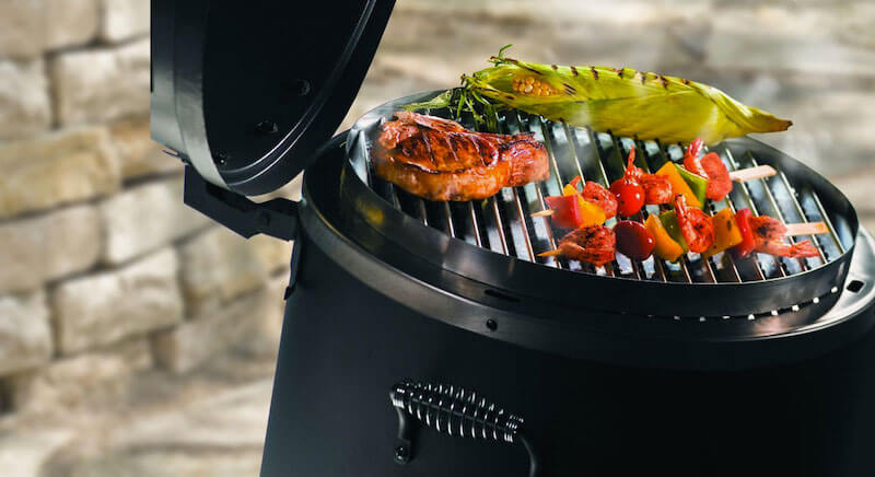 The Big Easy TRU-Infrared Smoker Roaster & Grill