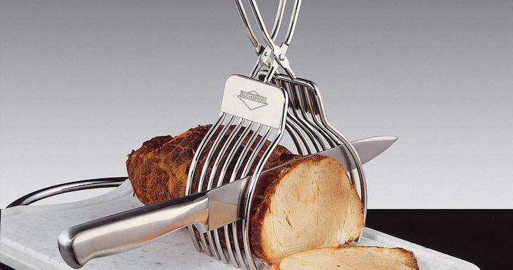 Kuchenprofi Roast Cutting Tongs