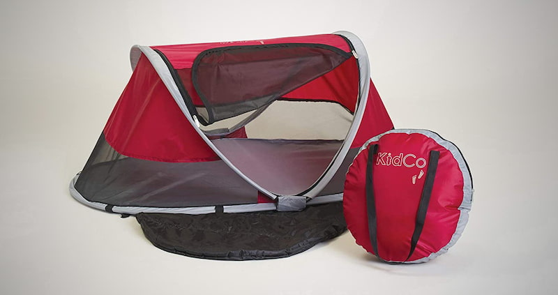 PeaPod Portable Travel Bed
