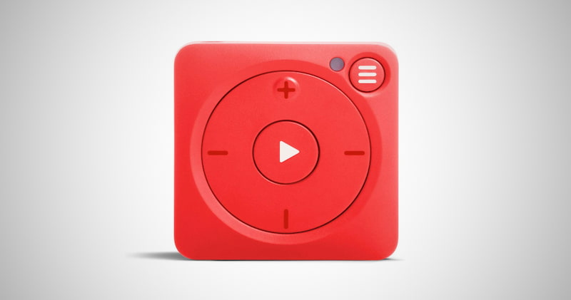 Mighty Vibe Music Player
