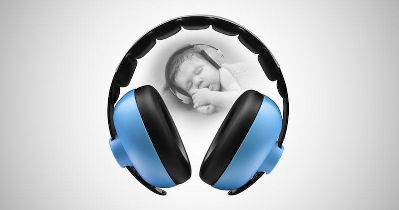 Baby Ear Protection Headphones