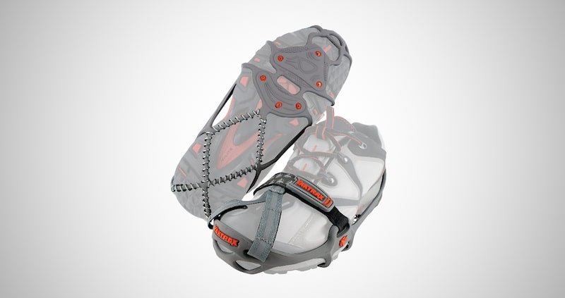 Yaktrax Run Traction Cleats
