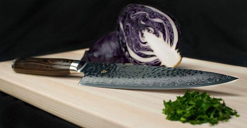 "Premier 8"" Chef's Knife"