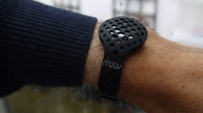 3D Fitness Tracker & Real Time Audio Coach