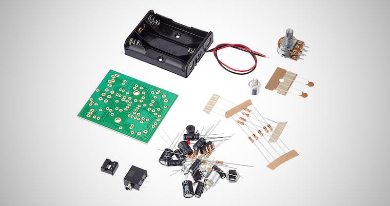 Micro Keyboard Controller