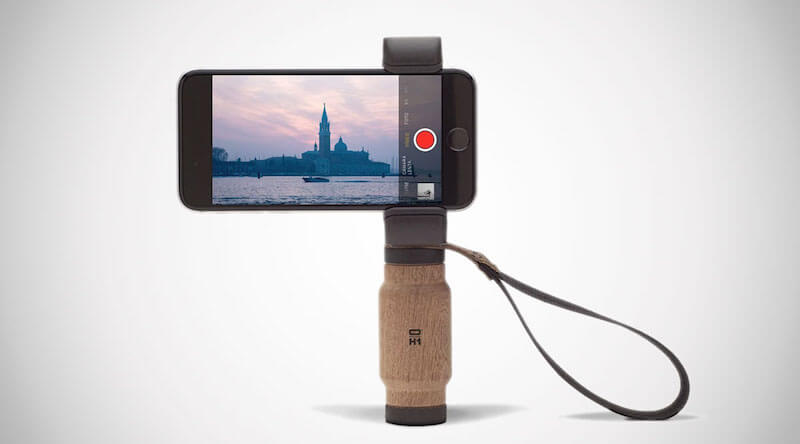 Shoulderpod Smartphone Handle Grip