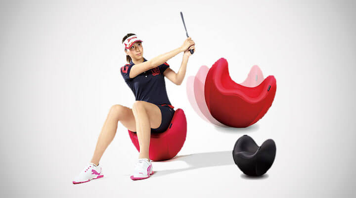 Balance Golf Chair