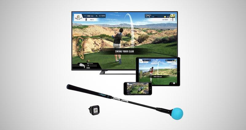 Phigolf Smart Golf Game Simulator