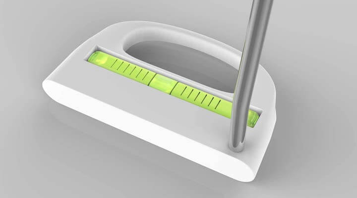 Golf Training Putter