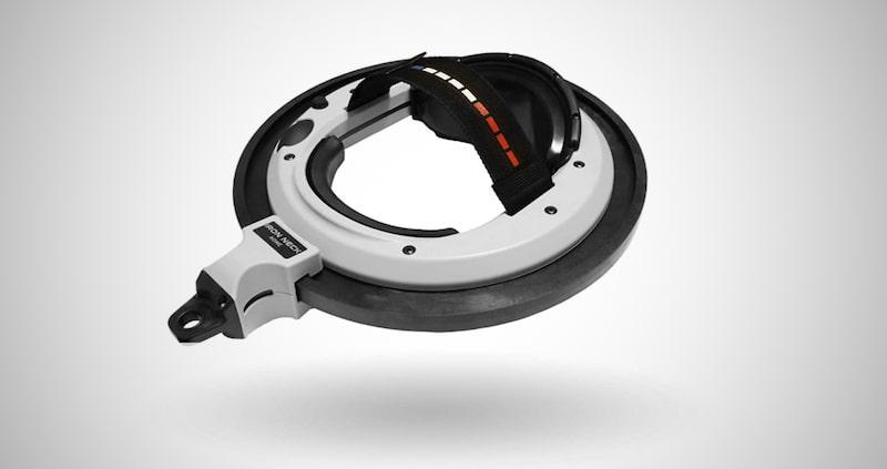 Iron Neck Training Device