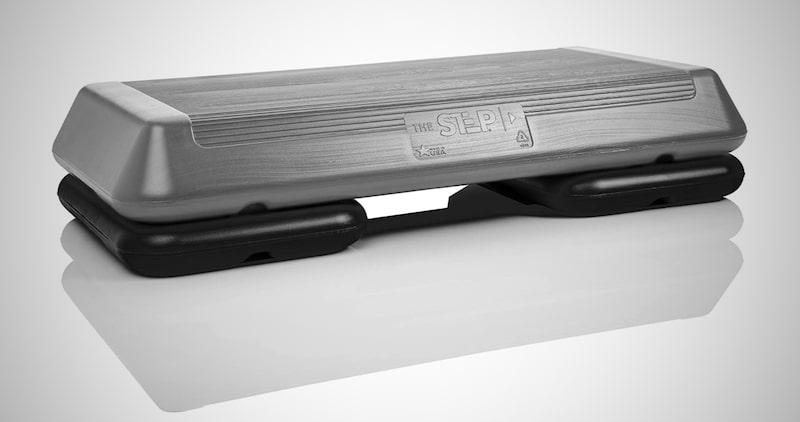 The Step Original Aerobic Platform