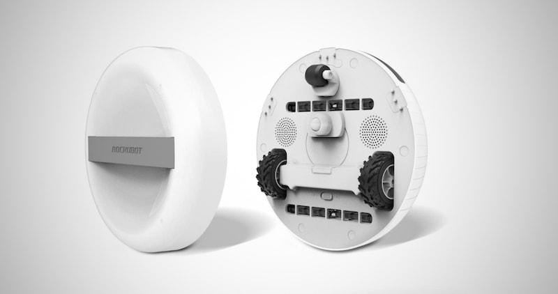 Smart Bed Robot