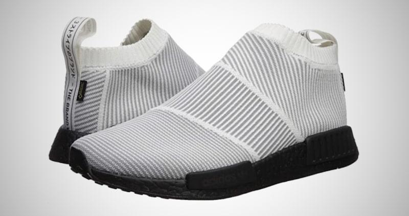 Adidas NMD_CS1 GTX Primeknit Sneakers