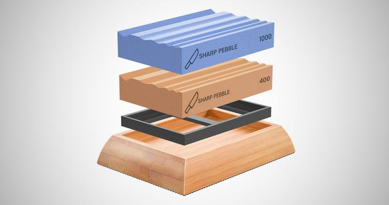 Wood Carvers Sharpener