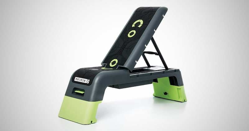 Professional Workout Bench