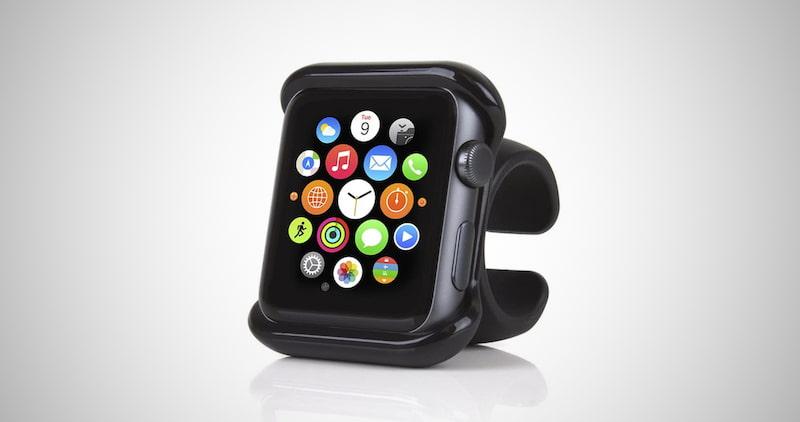 Apple Watch Grip Mount