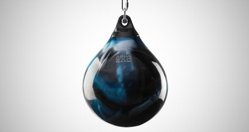 Aqua Training Heavy Bag