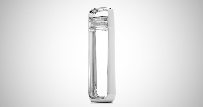 Kor One Ergonomic Water Bottle