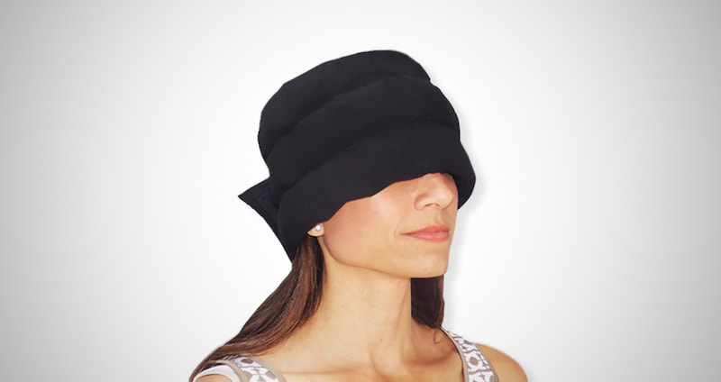 Headache Relief Hat