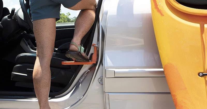 Milescraft Rolling Knee Pads