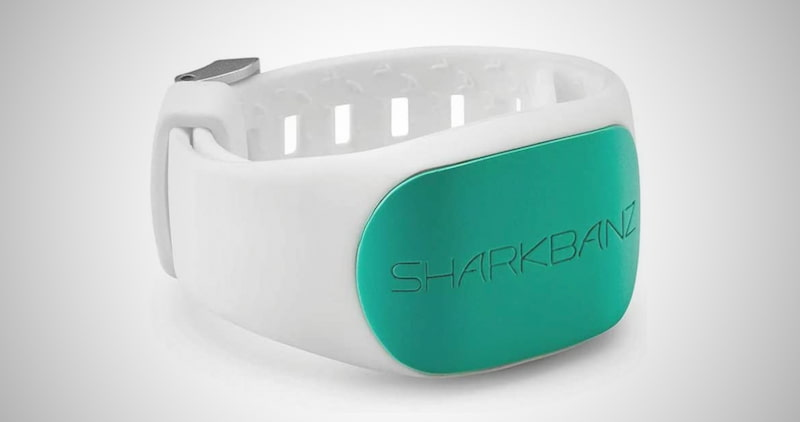 Sharkbanz Shark Repellent Band