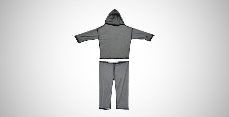 No-See-Um Suit