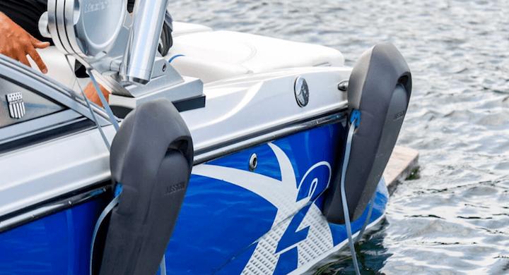Boat Dock Fender Bumper