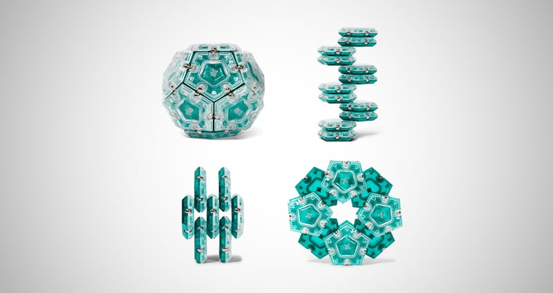 Speks Magnetic Blocks