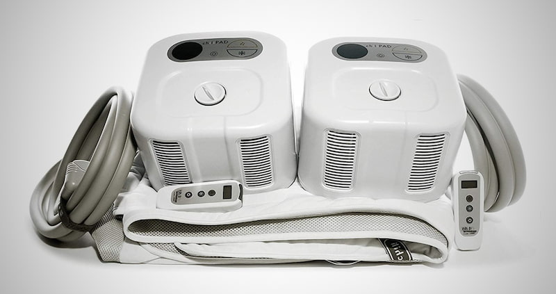 ChiliPAD Cooling & Heating Mattress Pad
