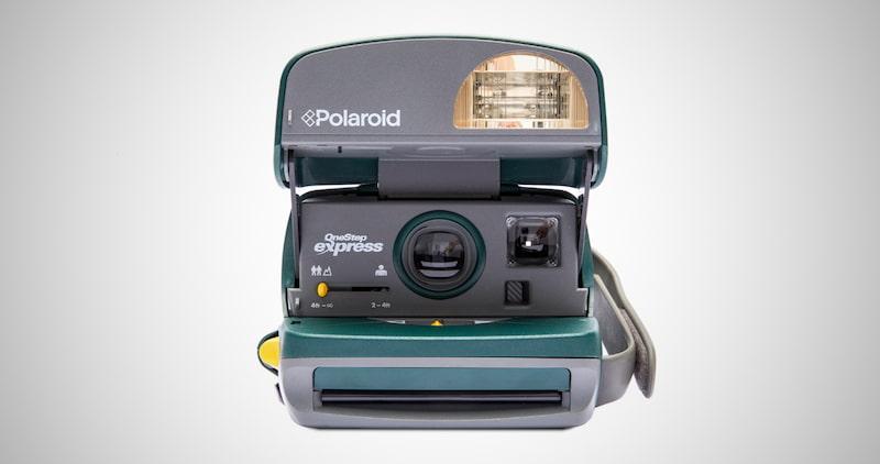 Polaroid Originals Camera