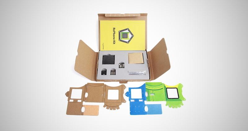 Seeedstudio RePhone Kit