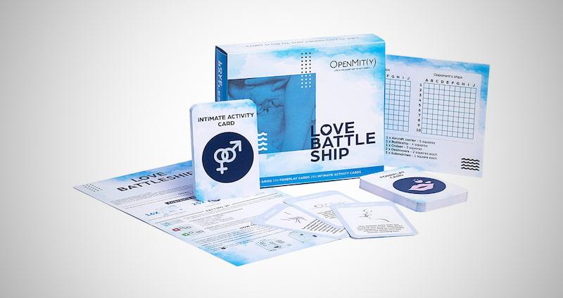 OpenMity Love Battleship