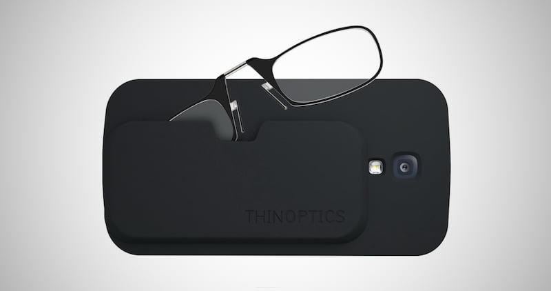ThinOptics Universal Pod Reading Glasses