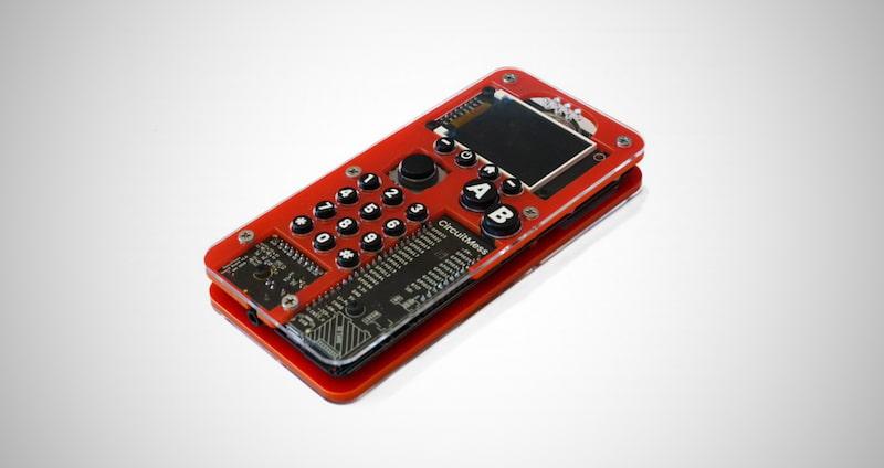 4G Educational DIY Mobile Phone Kit