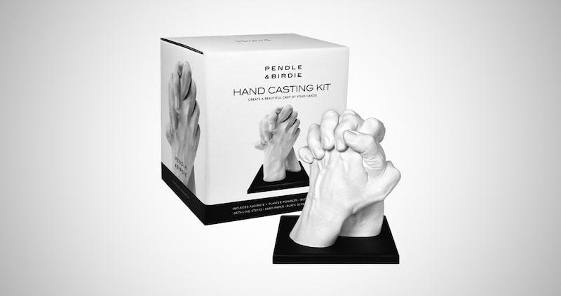 Pendle & Birdie Hand Casting Kit